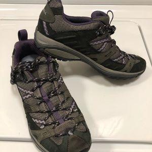 Merrell air cushion QForm women's shoes like new